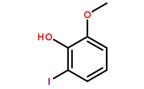 2-碘-6-甲氧基苯酚