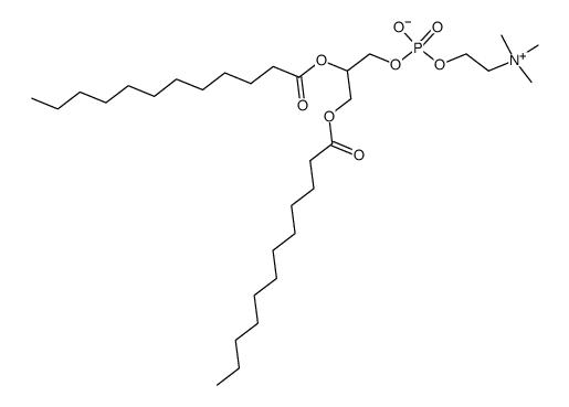 中文别名: 1,2-二月桂酰卵磷脂; 1,2-二月桂酰-sn-甘油-3-胆碱磷酸