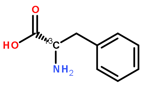 L-苯丙氨酸-2-13C