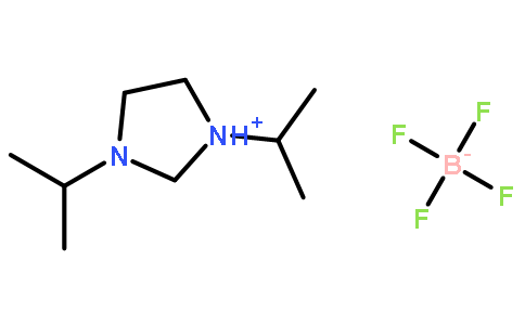 1,3-二异丙基咪唑四氟硼酸