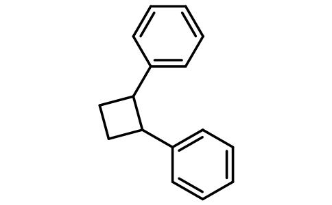 八元环结构简式