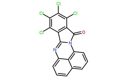 溶剂红 135
