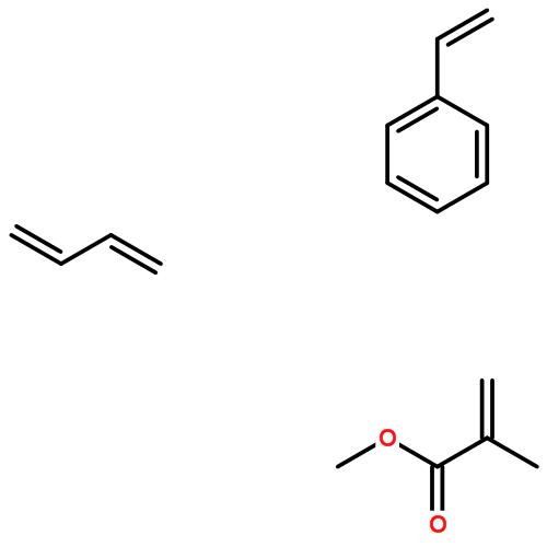 聚13丁二烯的结构简式