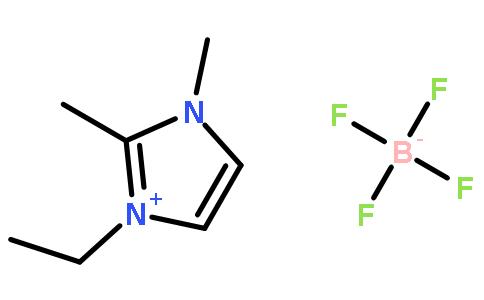 1,2-二甲基-3-乙基咪唑四氟硼酸盐
