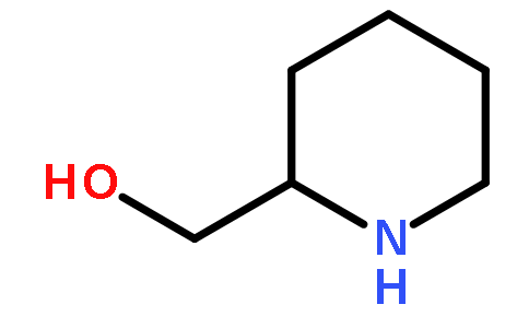 分子结构式