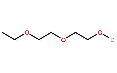 酒精的分子结构图