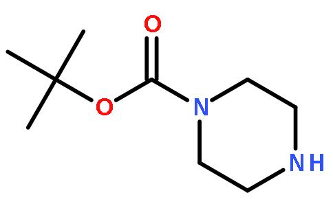 1-叔丁氧羰基哌嗪