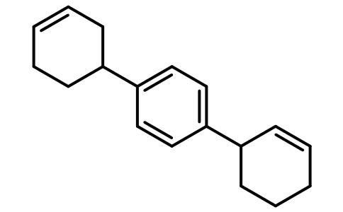 氫化三聯苯
