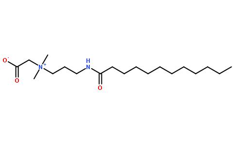 月桂酰胺丙基甜菜碱