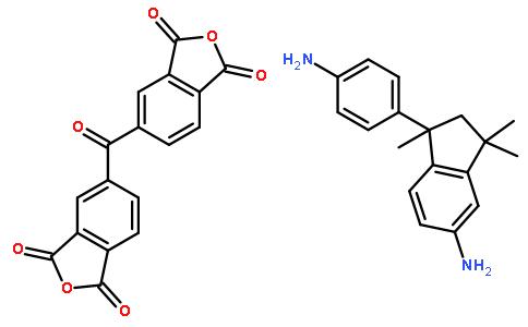 聚酰亚胺树脂