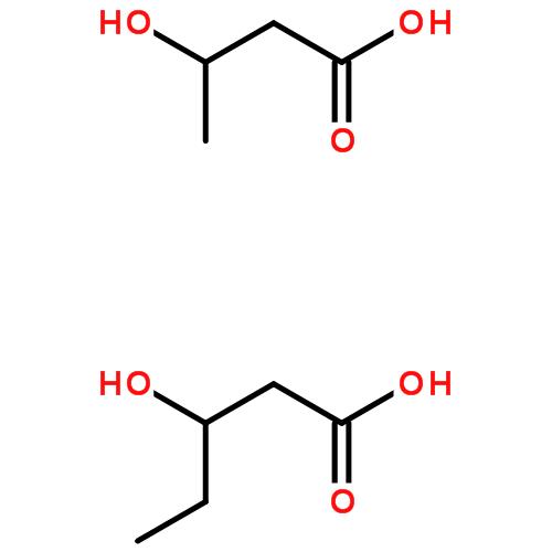 聚(3-羟基丁酸-co-3-羟基缬草酸)