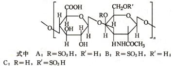 硫酸软骨素
