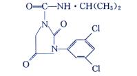 异菌脲;Iprodione;异菌脲;异菌脲;环己基氨基磺酸钠(甜蜜素);