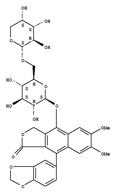 no分子结构图