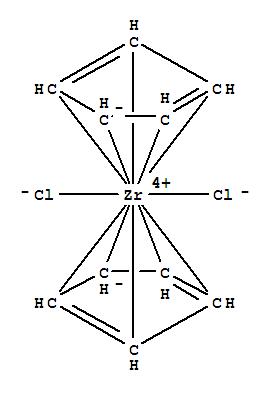 二氯二茂锆;双(环戊二烯基)二氯化锆
