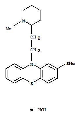 盐酸硫利达嗪