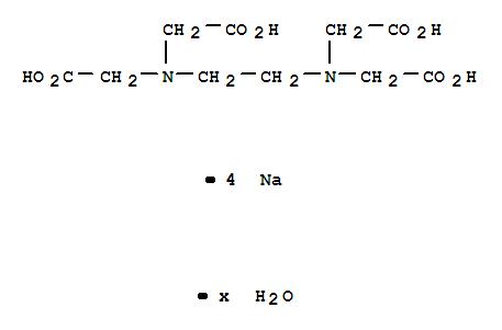 乙二胺四乙酸四钠盐水合物