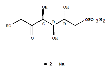 D-果糖-6-磷酸二钠