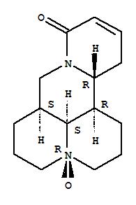 氧化槐果碱