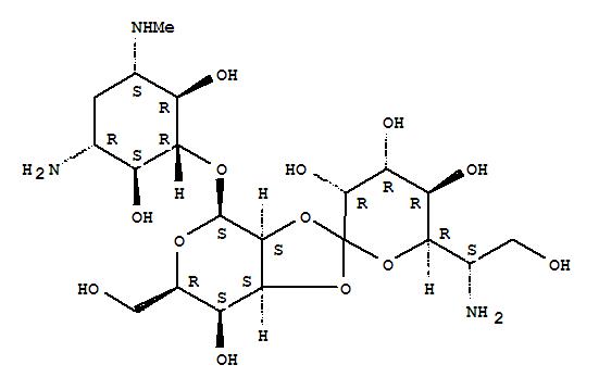 潮霉素 B