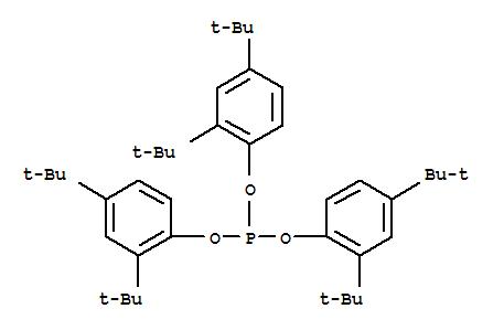 亚磷酸三(2,4-二叔丁基苯)酯