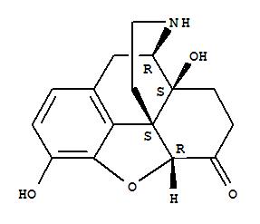 14-羟基二氢降吗啡酮盐酸盐