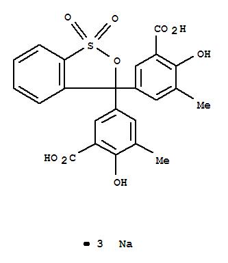 6-羟基-5-甲基苯甲酸)