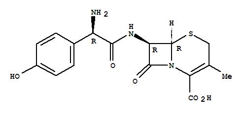 头孢羟氨苄