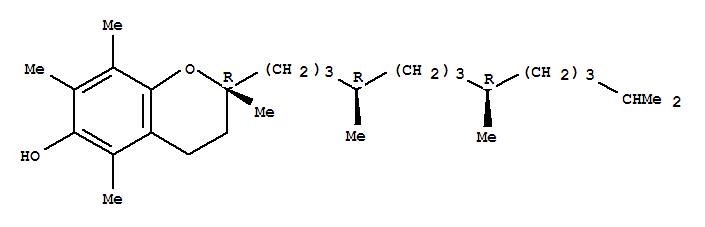 水溶性天然维生素E