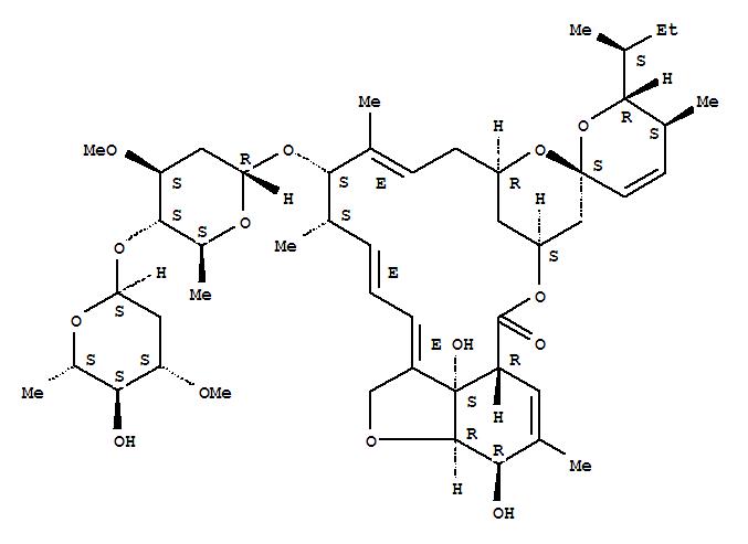 阿维菌素B1a