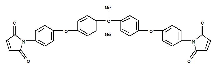 丙烷分子结构图