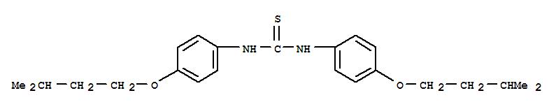 硫分子结构图