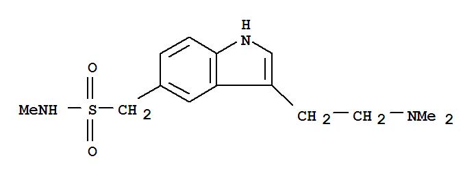 琥珀酸舒马曲普坦
