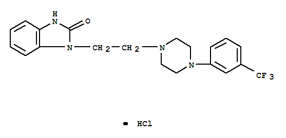 氟班色林盐酸盐
