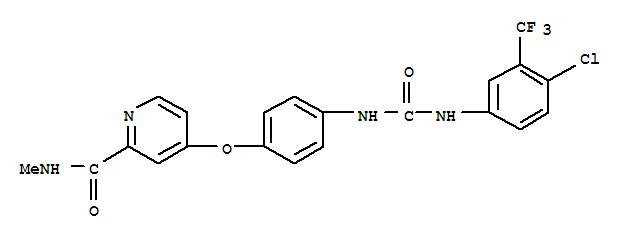 甲苯磺酸索拉非尼