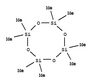 八甲基环四硅氧烷
