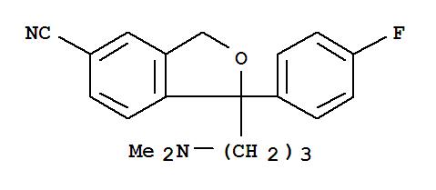 氢溴酸西酞普兰
