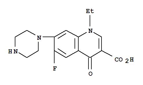 乳酸氟哌酸