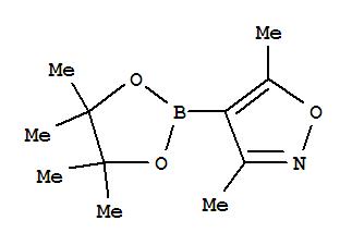3,5-二甲基异唑硼酸频哪醇酯