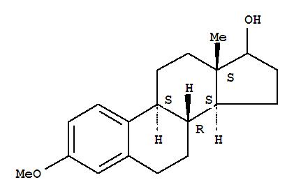 雌二醇-3-甲醚