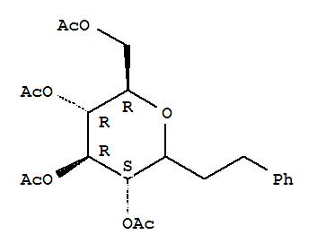 1,5-脱水-1-苯乙基山梨糖醇四乙酸酯