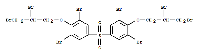 八溴双酚S醚