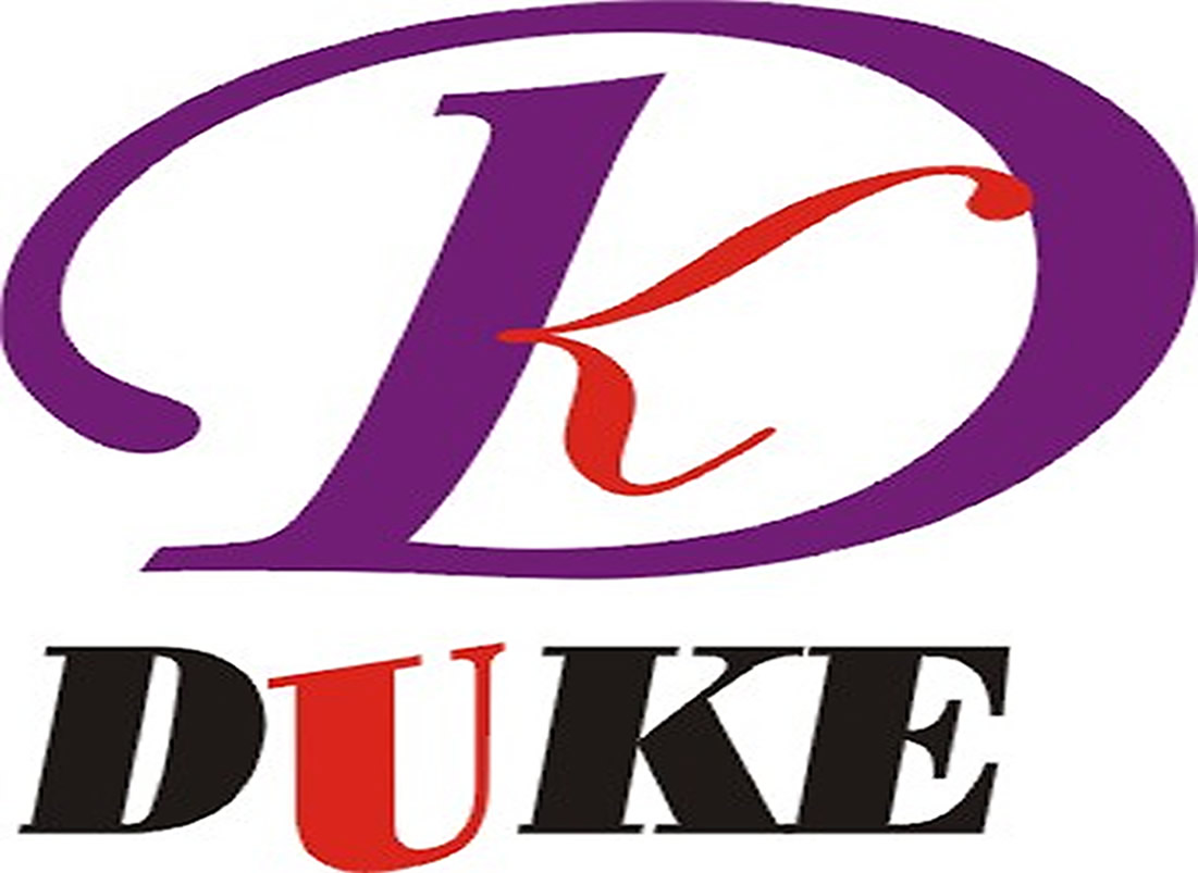 杜克科技标志