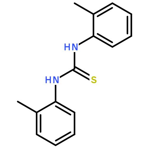 N,N'-二邻甲苯硫脲