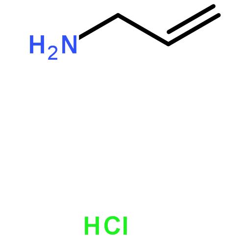 聚(丙烯胺盐酸盐)