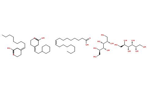 山梨糖醇酐倍半异硬脂酸酯