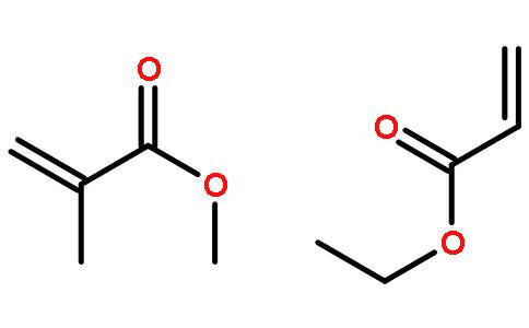 聚甲基丙烯酸甲酯