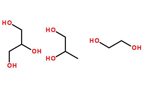 丙三醇丙氧基化物-block-乙氧基化物